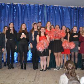 Шоу іноземними мовами від студентів К-ПНУ імені Івана Огієнка
